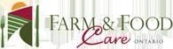 Farm & Food Care Ontario